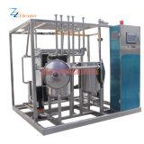 2017高品質および新しいデザインミルクの低温殺菌器