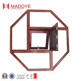 Top Ten de China que vende la ventana Shaped especial