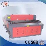 Bois MDF/acrylique/carton/machine de découpe laser en PVC avec 100/130/150/300W de puissance