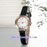 Reloj de alta calidad relojes de regalo personalizado (WY-030A)