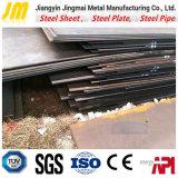 Heißer Baustahl des Verkaufs-A588/A871ms überzieht legierter Stahl-Platte