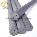 超硬合金の棒セメントで接合されていた炭化物の棒タングステンの炭化物棒