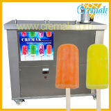 Commerial verwendete Maschine des Popsicle-40PCS/Time mit Form 4