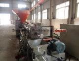 linha de máquinas de Pelotização de plástico de reciclagem de PP