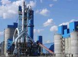 De Lopende band van het Cement van China En de Machine van de Productie van het Cement