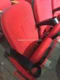 人気の講堂座席、劇場の椅子、カップホルダー付きシネマチェア(YA-07C)