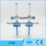 Yf-05b Sauerstoff-Strömungsmesser mit Befeuchter