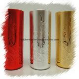 Peinture de base thermodurcissable de séchage rapide en verre ou de verrerie