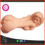 realistic Silicone Sex Dolls美の性の女性性のおもちゃ
