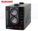 Ce de la calidad de Hight y uso aprobado del OEM ISO9001 para el regulador automático del estabilizador del voltaje de la CA de los ordenadores 1000va de la lavadora