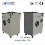 Приспособление Gtho-4500 вырезывания 2017 водородокислородных изготовлений автомата для резки/генератора Hho