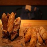 De lange Hotdog van Frenchsticks van Broodjes rolt de MiniMachine van de Broodjes van Wenen (zmb-750)
