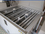 Chambre automatique de test de pulvérisation de sel