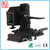 Ferramenta de friso automática do CNC Dg-602 com cabeças dobro