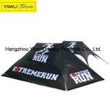 Red Bull de style chinois tente Star de l'ombre tente Tente en étoile