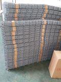 Suporte de placas de plástico em muitos tamanhos/ Suporte de placas de aço