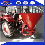 Esparcidor de los CDR fertilizante del material agrícola