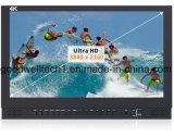 """17.3の""""モニタ4K HDMIの入力を放送する工場直接供給Professtional"""