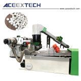 Отходы полимерная пленка Re-Pelletizing машины