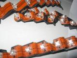 Intervallo di plastica ultrasonico automatico di temperatura elevata dell'apparecchio per saldare della lampada di coda