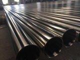 Pipe soudée d'acier inoxydable de constructeur de la Chine pour la pipe d'enveloppe de pétrole