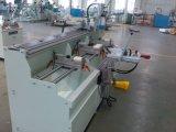 Aluminiumzwischenwand-Zweiachsenhochgeschwindigkeitsexemplar-Prägefräser