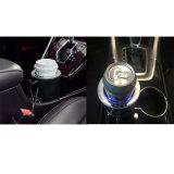 De auto Elektrische Blikken van de Drank van de Houder van de Drank van de Kop Koel en het Verwarmen Koffie in de Diepvriezer van de Koelkast van Minutes12V gelijkstroom