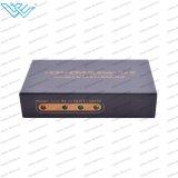 divisor 1X2 HD/3D lleno de 4K*2K@60Hz HDMI 2.0 Hdr HDMI