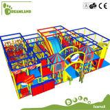 Для использования внутри помещений горками для детей в игровых комнат Игровая структур