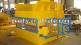 De nouveaux équipements Cadona 1600s à béton mobiles Making Machine brique