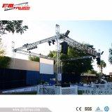 Éclairage de scène pour les activités de plein air Trussing système