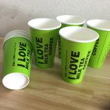 Наиболее популярные дизайн одноразовые контейнеры бумаги для напитков