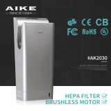 Secador de alta velocidad de la mano del secador de la mano del jet del secador de la mano (AK2030)