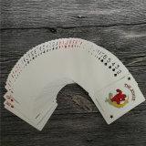 100% Póquer Juegos de cartas personalizadas para publicidad
