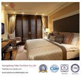 Muebles del hotel del Smartness para el conjunto de dormitorio estándar (YB-S-19-1)