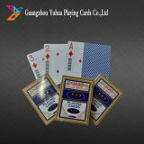 Gambling Casino Jumbo Playing Cards with Barcode