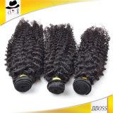 方法人間の毛髪か加工されていない9Aブラジルの人間のバージンの毛