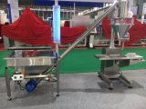 Polvos semiautomática Máquina de Llenado