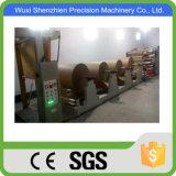 Saco automático aprovado do papel de embalagem do Ce de China Wuxi que faz a máquina