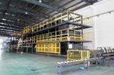 Sbs/APP geänderter Bitumen-imprägniernmembranen-Produktionszweig Pflanze