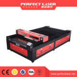 hölzerne Acrylnichtmetall 80With100With120With150W CO2 Laser-Stich-Ausschnitt-Maschine