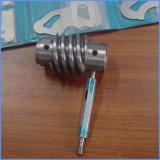 Kundenspezifische hohe Präzisions-Metalteile CNC-mechanische Teile