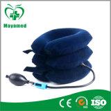 Alimentador de la vértebra cervical del látex My-S123 con el tipo válvula del grano de aire