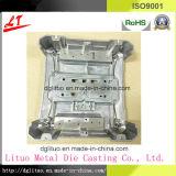 알루미늄 고품질은 주물 기계설비 자동차 부속을 정지한다