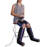 공기는 발 허벅다리 종아리 진통을%s 다리 마사지 기계를 이완한다
