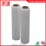 Shenzhen fábrica de embalagens da Cintagem de paletes de LLDPE película extensível