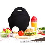 옥외 픽크닉에 의하여 격리되는 점심 음식 저장 냉각기 부대를 위해 사용하는
