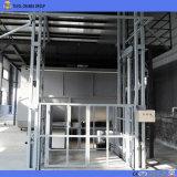 L'iso del Ce Sjd0.5-2.5 approva l'elevatore verticale elettrico del carico da vendere