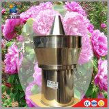 Nueva condición de grado automático10L~50l equipo de destilación de aceites esenciales