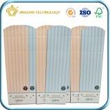 Étiquette de papier faite sur commande d'usine de la Chine (carte de cadeau d'étiquette)
